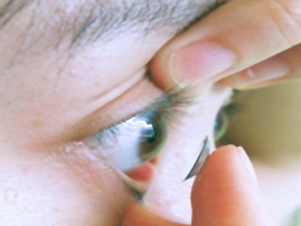 欧维视角膜塑形镜的配套用品